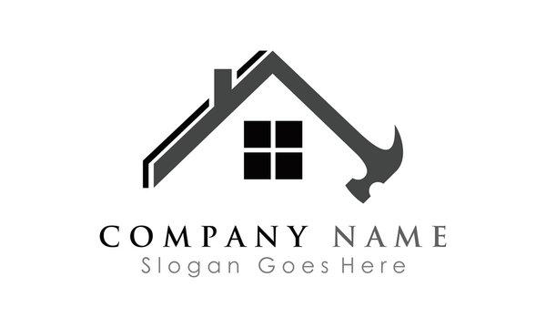 repair home logo