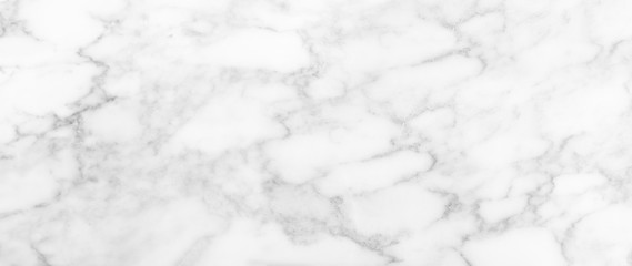 Photo sur Aluminium Cailloux Marble granite white panorama background wall surface black pattern graphic abstract light elegant black for do floor ceramic counter texture stone slab smooth tile gray silver natural.