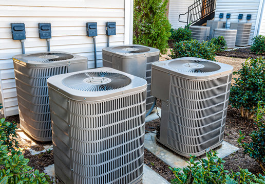 Apartment Air Conditioners REWORKED
