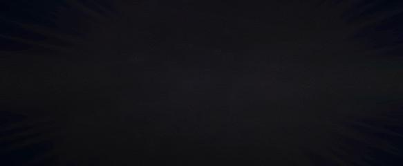 Panoramic black metal background Fotobehang