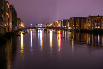 Nighty Trondheim