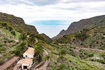 Wall Murals Northern Europe La Gomera