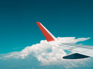 Picture of Airplane's Wing