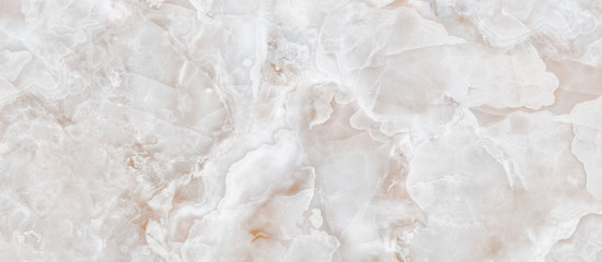 Papiers peints Marbre Polished onyx marble with high-resolution, Emperador marble, natural breccia stone agate surface, modern Italian marble for interior-exterior home decoration tile and ceramic tile surface, wallpaper.