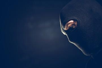 Balaclava Masked Men