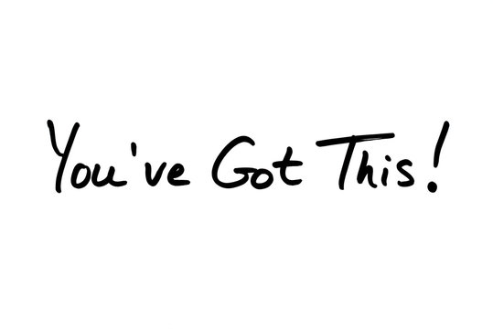 Youve Got This!