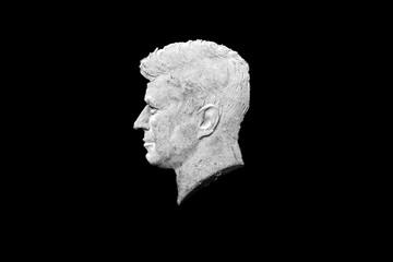 JFK Coin Bust