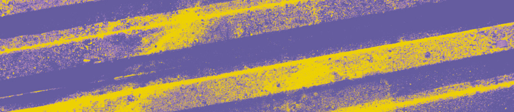 abstract violet, purple and yellow colors background for design