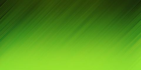 An abstract green gradient blur background image.