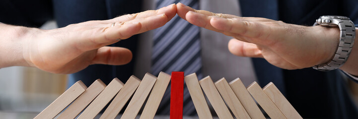 Strategic decisions and management