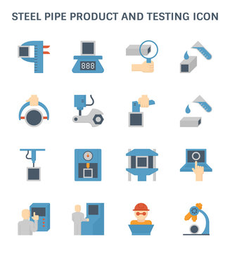 pipe product icon