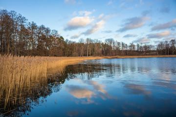 Lake Masnaren