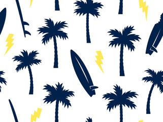 Summer pattern 004 Wall mural