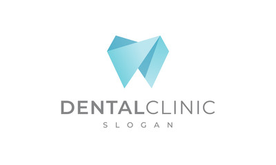 Dental Clinic Logo Design Dentist Logo