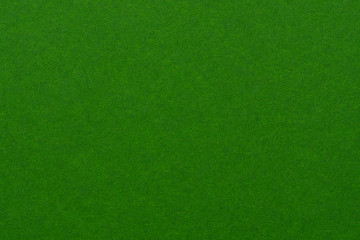 Dark green background with a fleecy base.