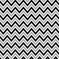 Wall Mural - chevrons pattern texture or background retro vintage design
