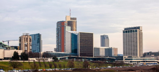 City of Vilnius