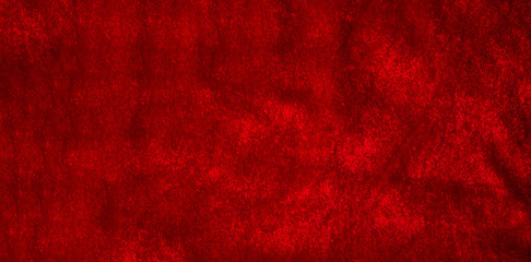 Shiny red texture for background - love and passion concept