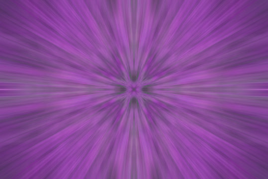 Abstract background with four equal parts