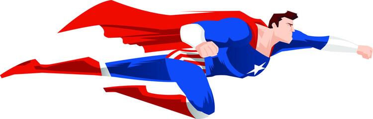 superhero rescue