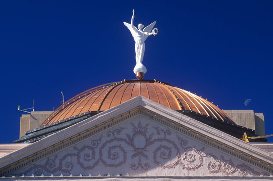 State Capitol of Arizona, Phoenix