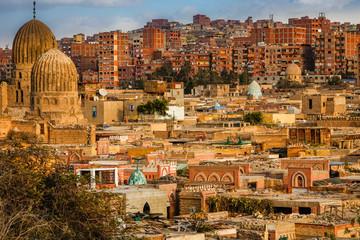 Cairo, Egypt Papier Peint