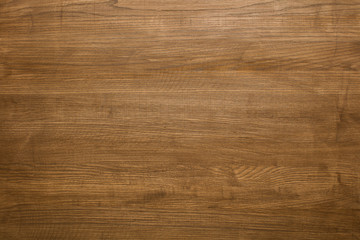 Realistic light brown wooden texture .