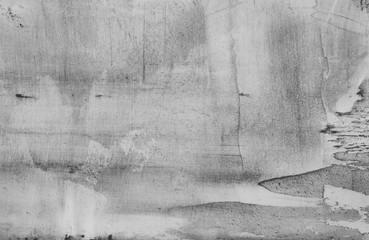 Abstract grunge texture. Texture of old gray concrete wall for background. Wall mural