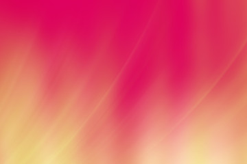 pink blurred gradient background / spring background light colors, overlapping transparent, unusual spring design