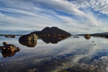 Recess Fitting Gray traffic Scotland Landscape photography Scottish highlands