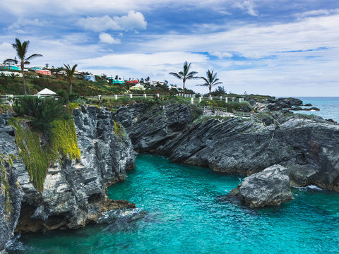Bermuda Sea