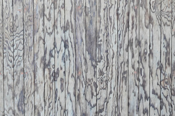 wood slats of wooden wall background