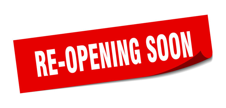 6,595 BEST Opening Soon Sign IMAGES, STOCK PHOTOS & VECTORS | Adobe Stock