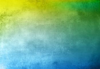 verlauf farben malerei abstrakt texturen Wall mural