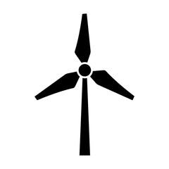 wiatrak ikona