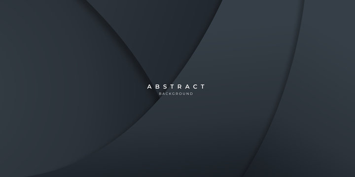 Black neutral carbon abstract background modern minimalist for presentation design. Suit for business, corporate, institution, party, festive, seminar, and talks.