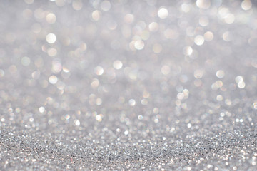 silver plate texture background