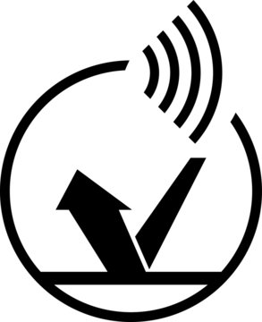 soundproof icon  - vector illustration.