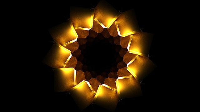 beautiful backdrop gold dmt concept alien entities tunnel vortex