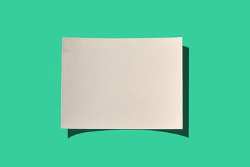 note bracket paperclip staple note pattern paper