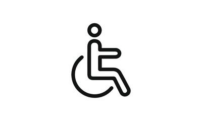 Medicine - outline icon set vector design black and white