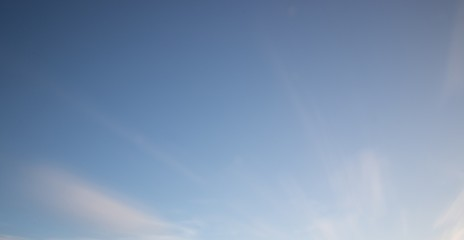 Clear sky background picture