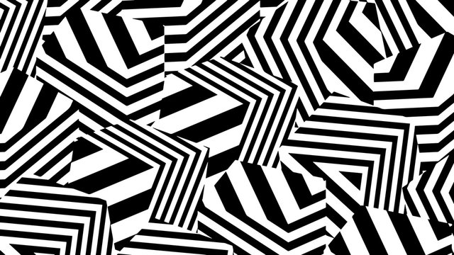 Abstract background, striped texture design, modern pattern, vector illustration