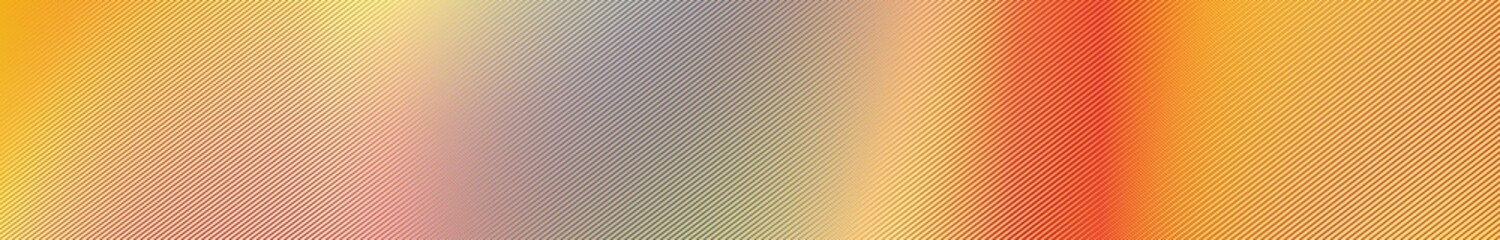 Line technology background orange abstract design