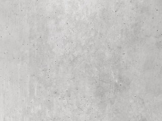Gray concrete cement abstract background. Image of blur construction wall / wallpaper backdrop