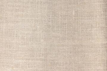 Beige linen fabric cotton for wallpaper design. Fotomurales