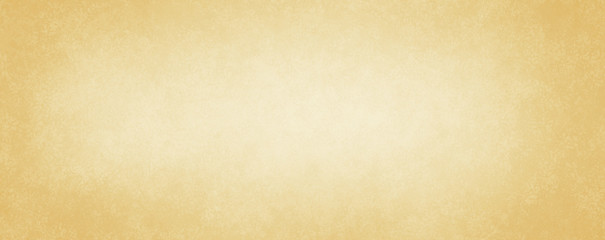 old paper, gold or light yellow brown background, faint vintage distressed texture on border, simple parchment material design