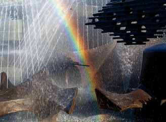 fountain newcastle