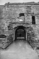 Fototapeta Der Norden von Wales