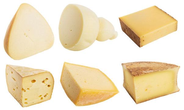 Cheese set 2